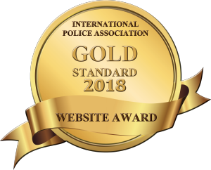 IPA Gold Standard 2018 Website Award