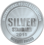 IPA Website Silver award 2015